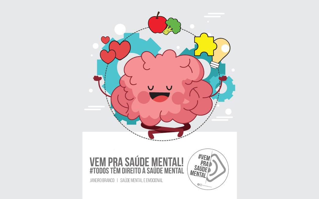 6 Dicas para manter a saúde mental, segundo a Organização Pan-Americana da Saúde