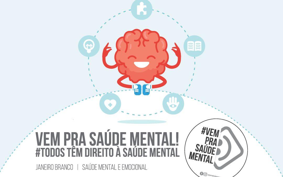 Cuidar do Cérebro precisa ser uma prioridade